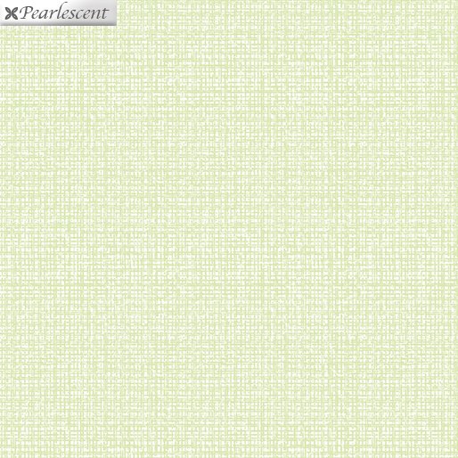 COLOR WEAVE - PEARL PALE GREEN 6068P-47