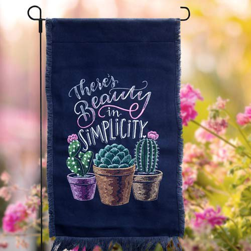 OESD BLOOMING EXPRESSIONS EMBROIDERY CD 80295