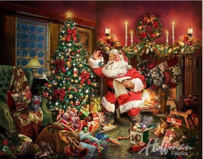 CHRISTMAS DELIGHT Q4454-161