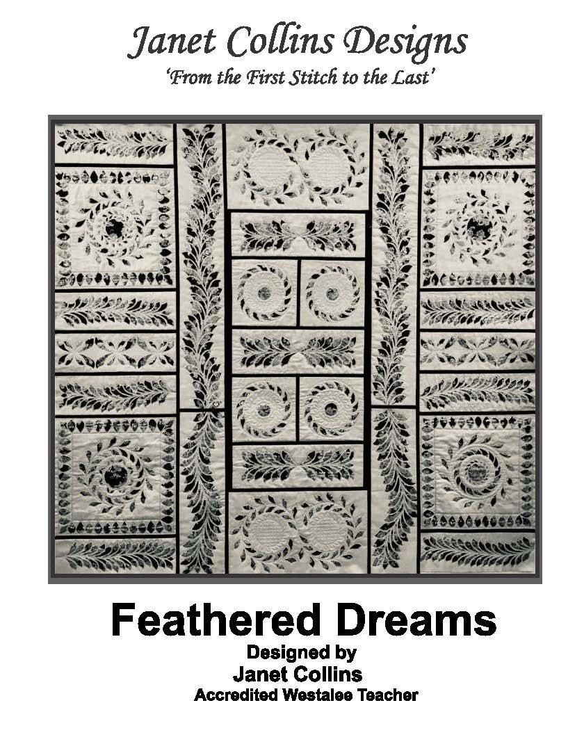 FEATHERED DREAMS BY JANET COLLINS