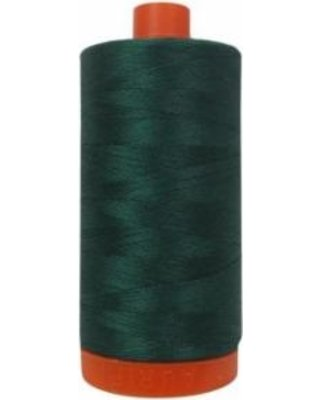 AURIFIL COTTON THREAD MEDIUM SPRUCE A1050-2885