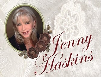 Jenny Haskins Touch of Magic Tour
