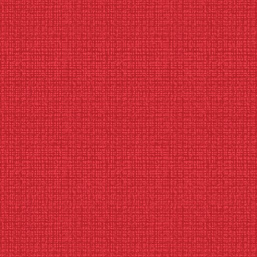 COLOR WEAVE - BASIC RED 06068-87