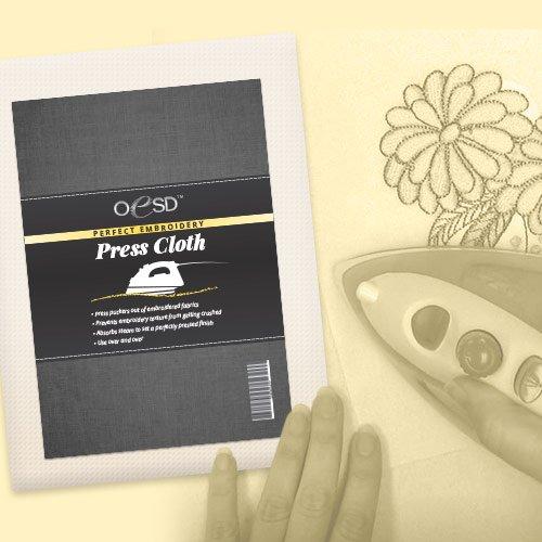 OESD PRESS CLOTH