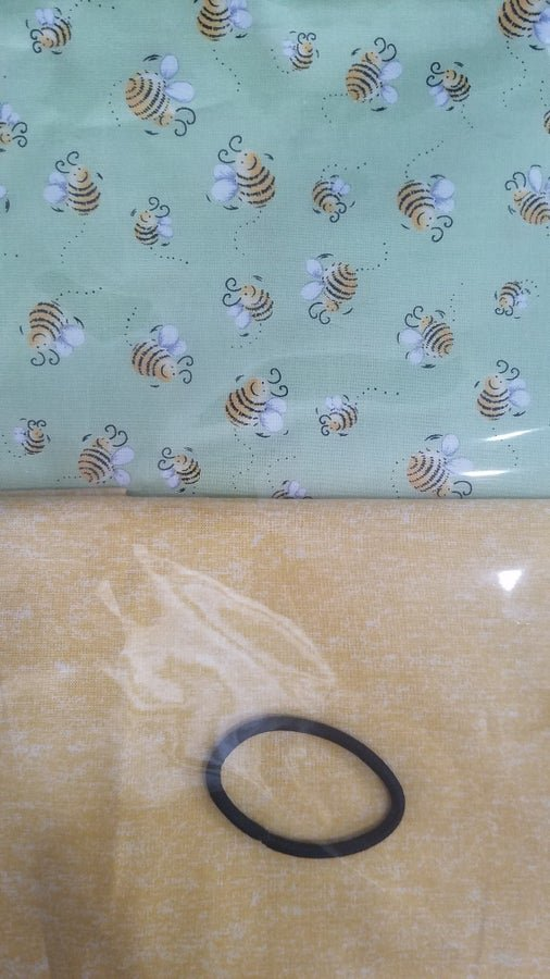 STOW & GO FABRIC KIT - BEES