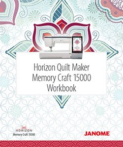 HORIZON MC15000 WORKBOOK QM ADDITION