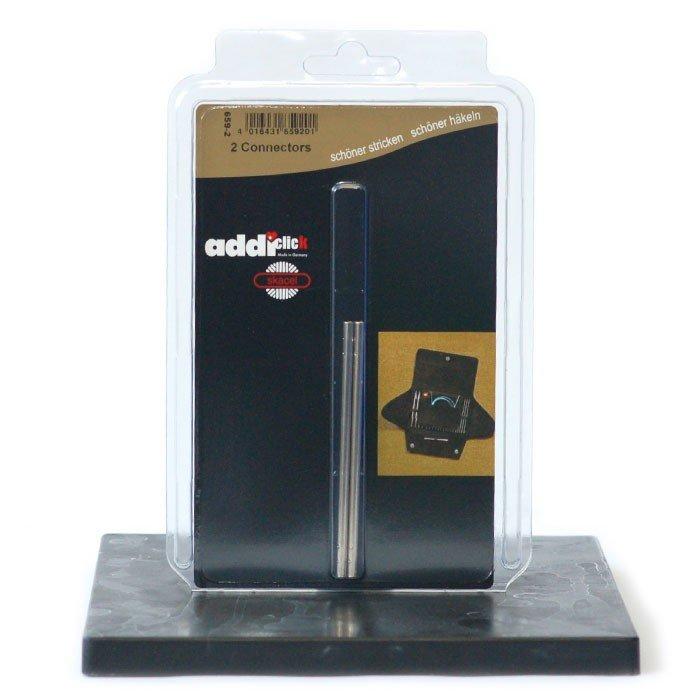 addiClick Connector Set - 1 pair
