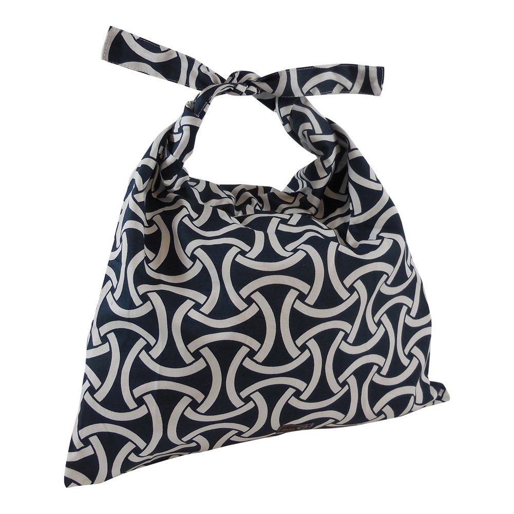 Millie Roll Top Bag - Della Q