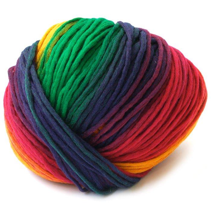Reggae Ombre by Schoppel-Wolle