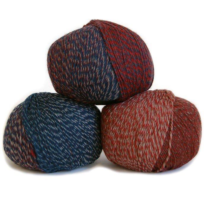 Schoppel-Wolle Zauberwolle Yarn