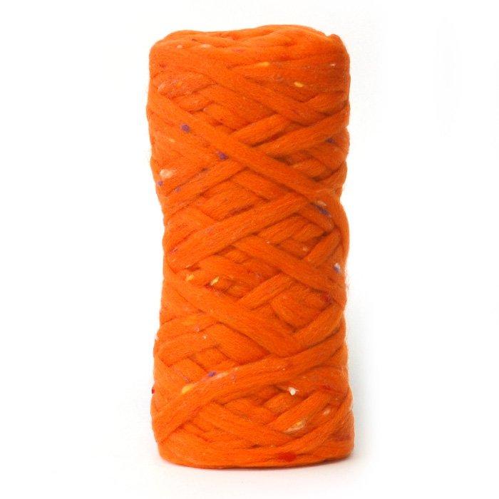 artfelt Roving  - Pencil Tweed 50 gram