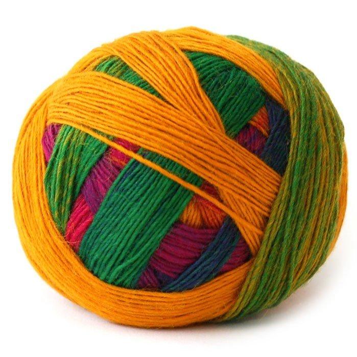 Schoppel-Wolle Zauberball 100 Yarn