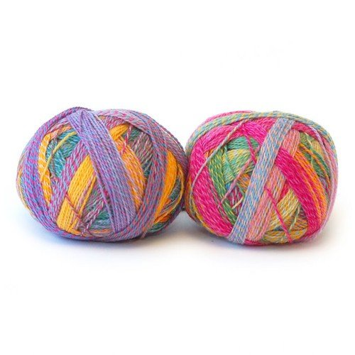 Schoppel-Wolle Edition 6 Yarn