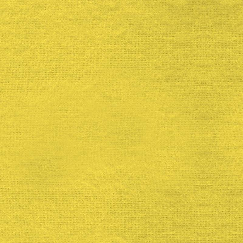 Yellow - Heavy Weight Flannel
