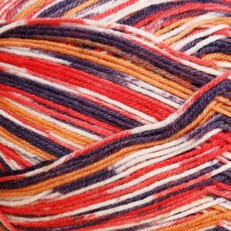 Zitron Trekking XXL Sock Yarn
