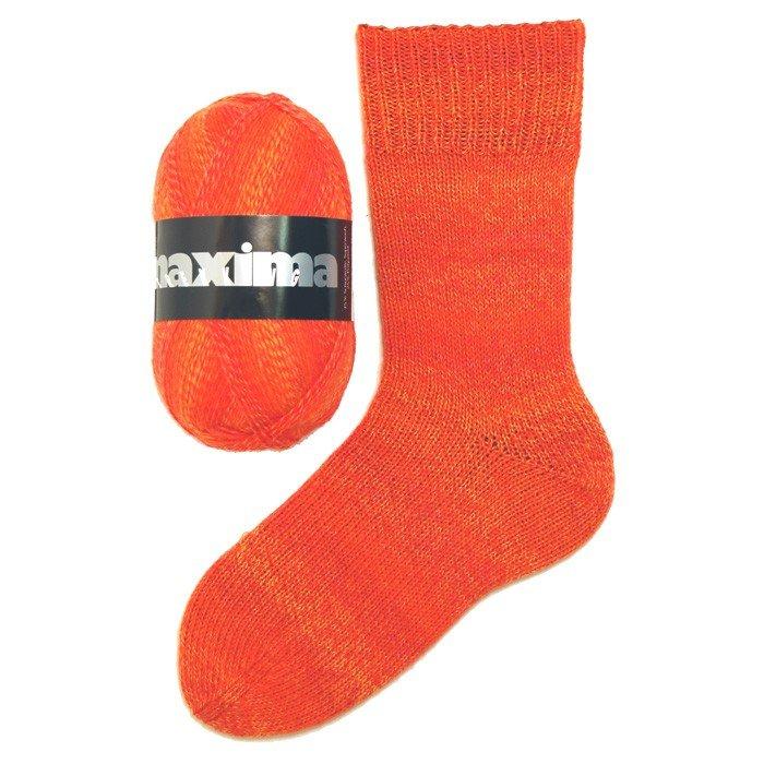 Zitron Trekking Maxima Sock Yarn