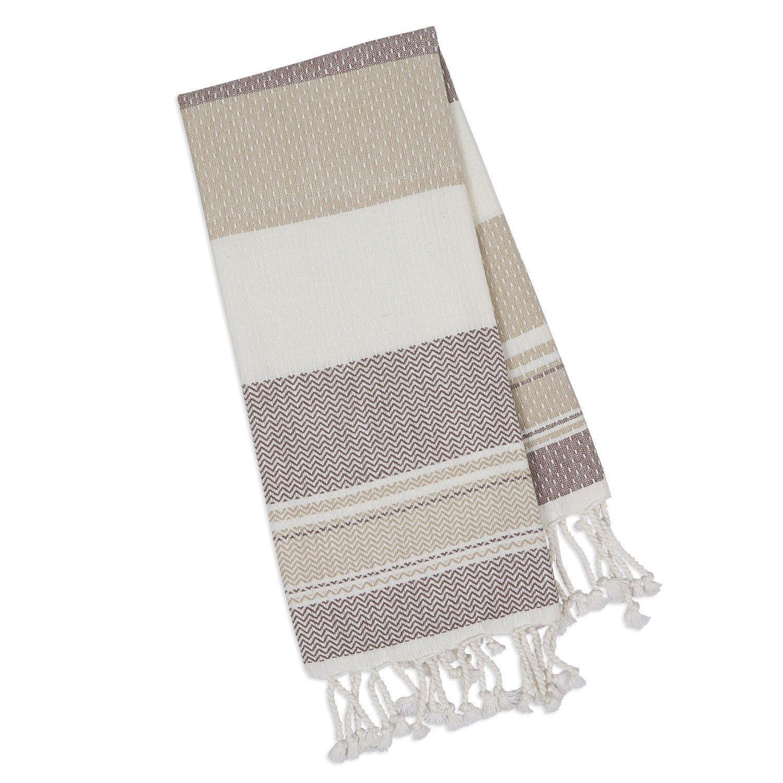 Natural Texture Fouta Towel 20 x 30 - 28988