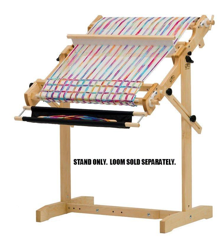 Schacht Trestle Floor Stand for Flip Loom