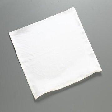 Silk Habotai Pillow Case 13 x 13 in