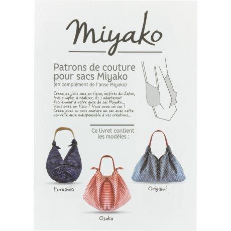 Miyako Bag Pattern