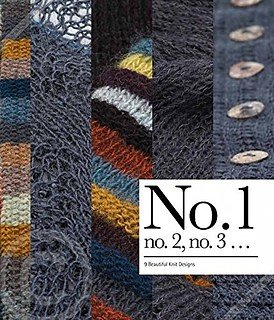 No.1 No. 2 No. 3: 9 Beautiful Knit Design