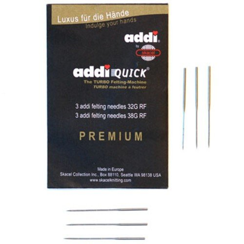 AddiQuick Felting Tool Replacement Needles