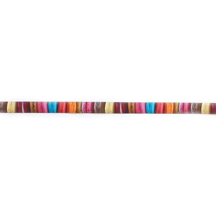 Taffetta Macaron Ribbon 5/8 inch