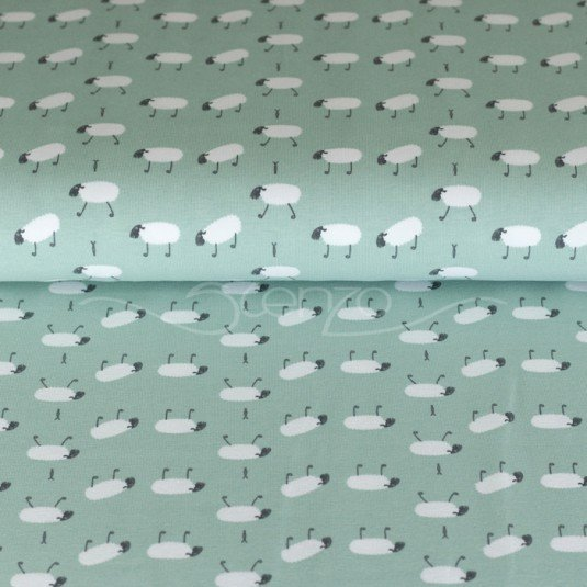 Stenzo Textiles Jersey Small Sheep