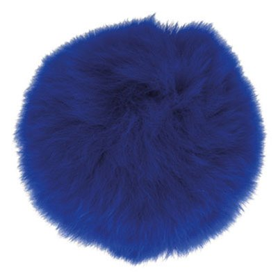 Rabbit Fur Pompom