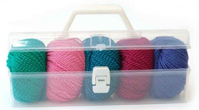 Yarn 101 Knitting Yarn Types And Materials