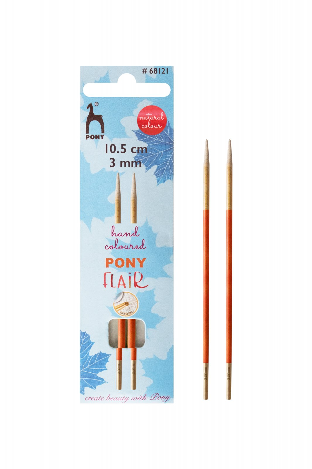 Pony Flair Interchangeable Needle Tips
