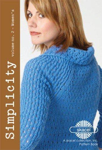 Simplicity Volume 2 - Womens