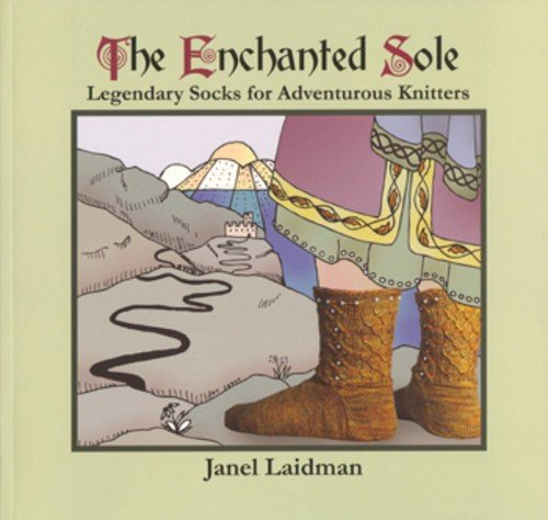 Enchanted Sole by Janel Laidman
