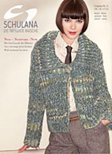 Schulana Crealana 21 Pattern Book