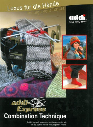 addi Express Book - addi Express Combination Technique