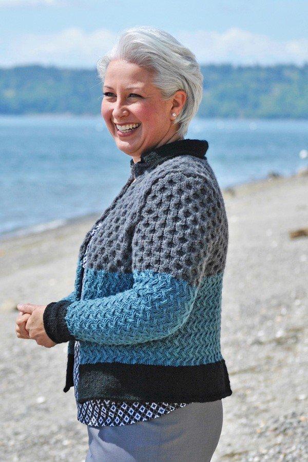 Sisterhood of the Sweater Pattern #21100686