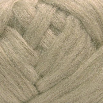 In-Silk Roving 50g - Pencil Roving