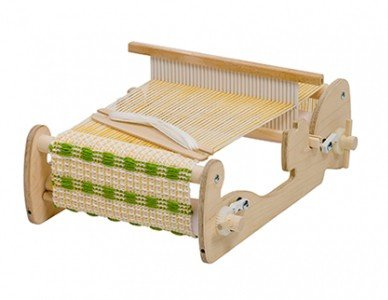 Schacht 10-inch Cricket Loom