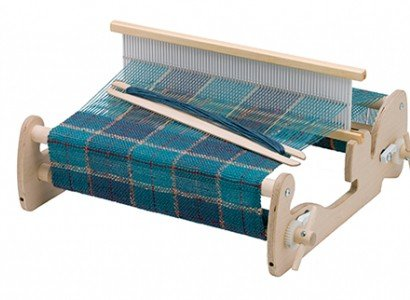 Schacht 15-inch Cricket Rigid Heddle Loom