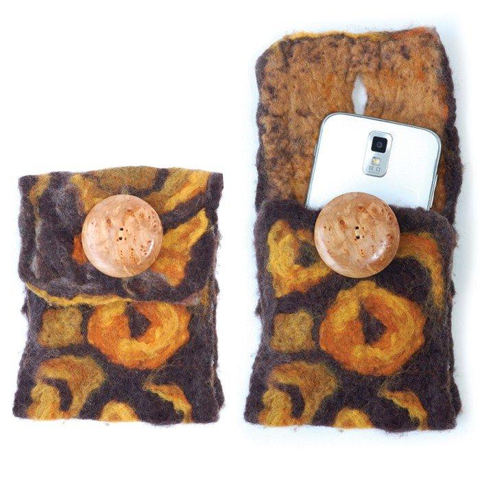 Artfelt Kit Phone/Camera Case