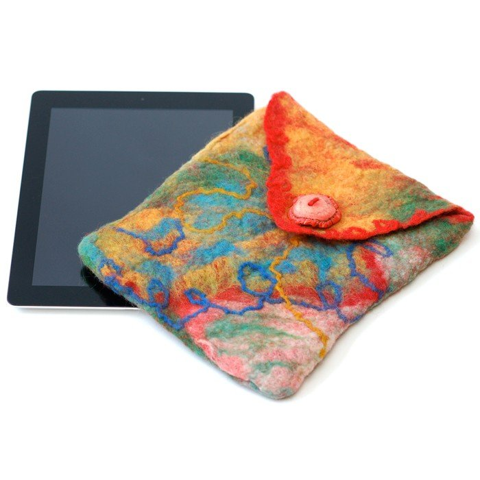 Artfelt Kit Tablet Case