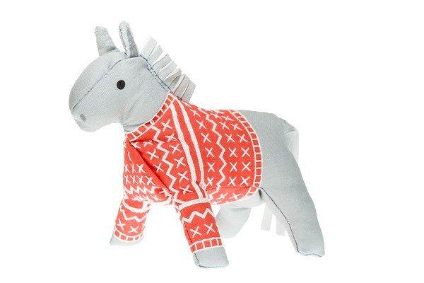 Studio MME - Shetland Pony Stuffed Animal Kit