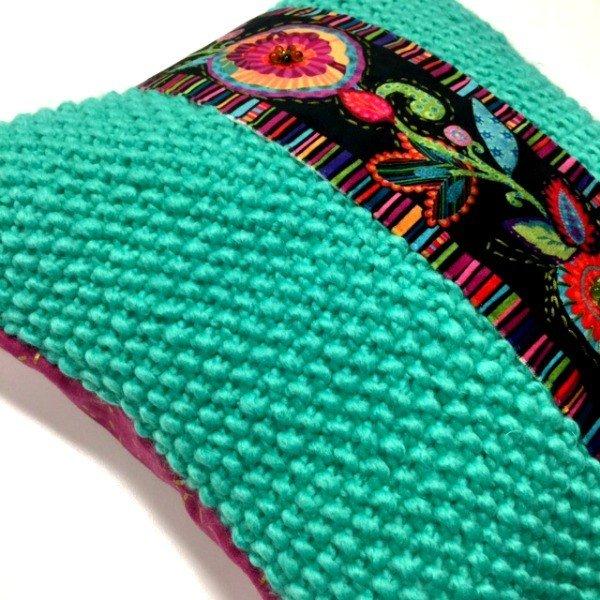 Makers' Mercantile Exclusive Aqua Dolce Pillow Cover Kit