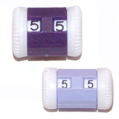 addi Rotally Row Counters 2 pack