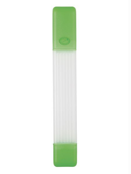 Clover Needle Tube/Case - Green 3119