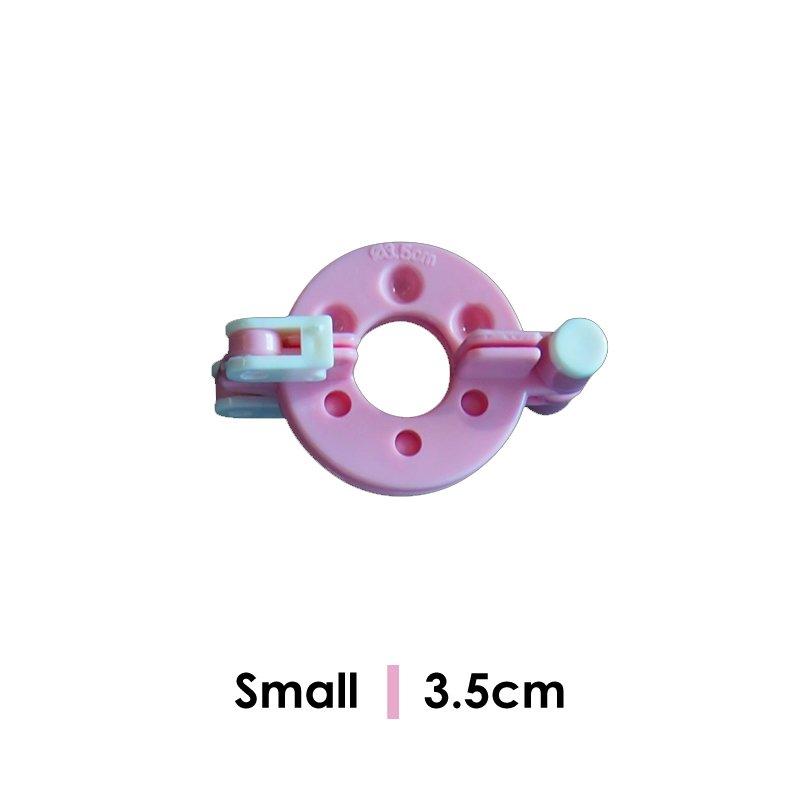 addi moon Pom Pom Maker - available individually