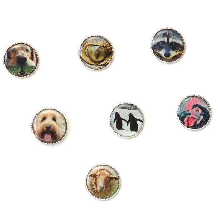 Special Things Buttons