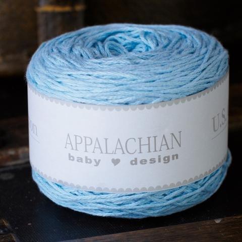 Appalachian Baby Organic Cotton Yarn
