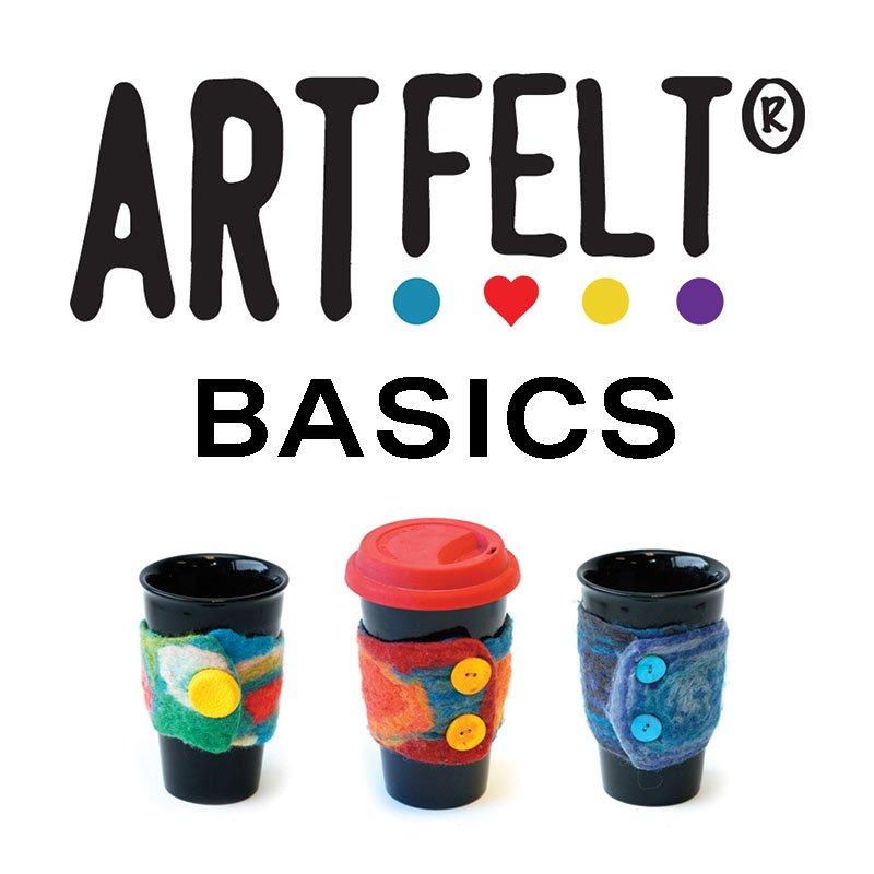 Artfelt Basic Instructions - free .pdf download