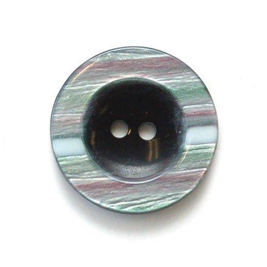 Aurora Plastic Buttons